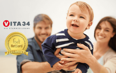 Vita 34 – jedini biomedicinski centar u Srbiji sa FACT NetCord akreditacijom