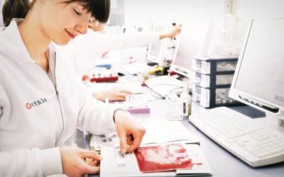 Uvedeni viši standardi za banke matičnih ćelija u Srbiji