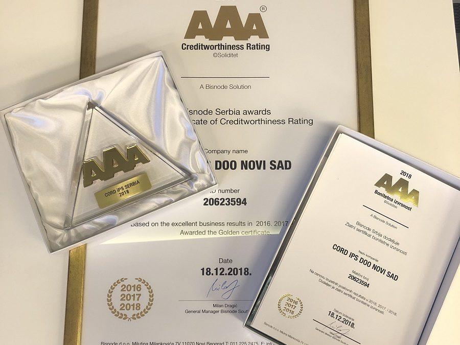 Najstabilnija kuća za čuvanje matičnih ćelija u Srbiji i u 2018. godini