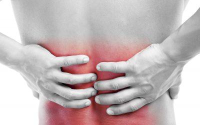 Povrede kičme i oporavak od povrede kičme uz matične ćelije