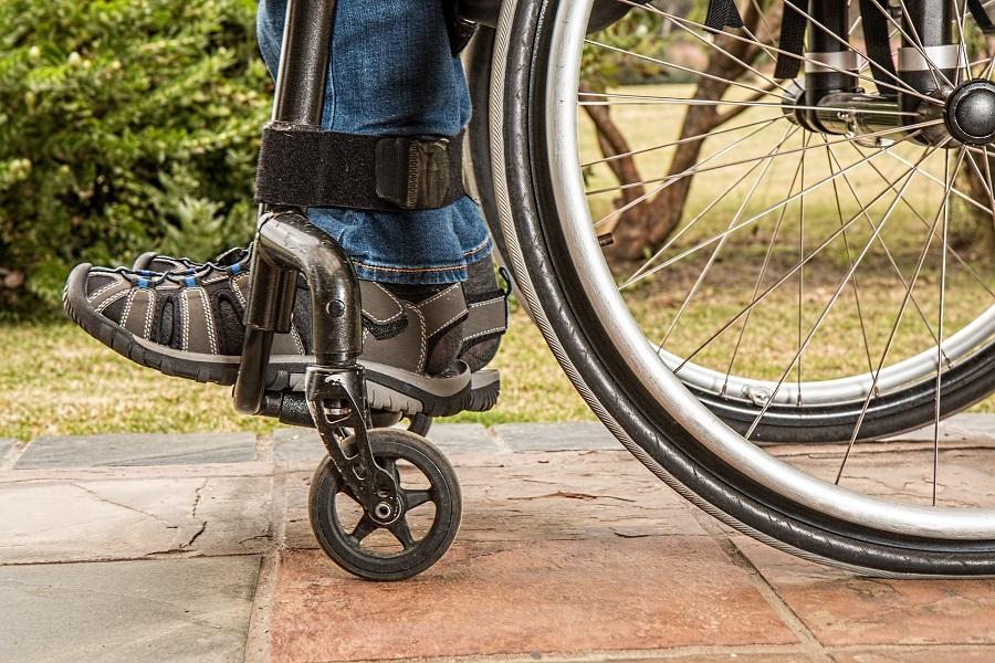 Dečija cerebralna paraliza