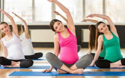 Vežbe za trudnice: šta smete, a šta ne smete?