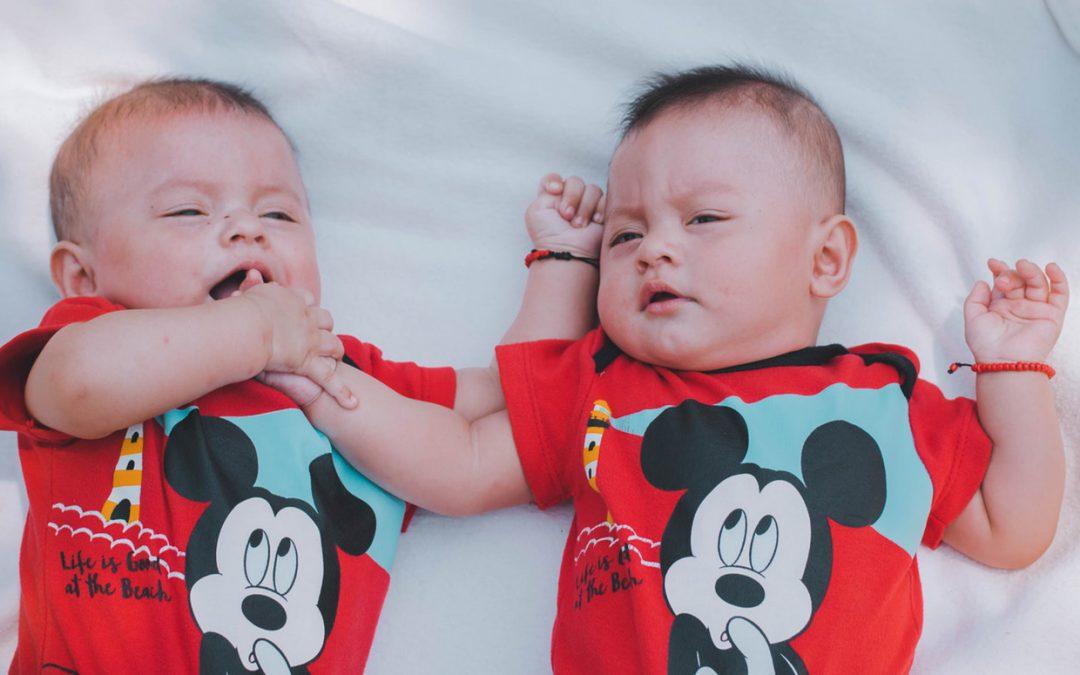 Blizanačka trudnoća i porođaj – sve što treba da znate