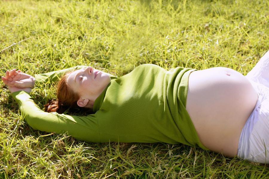 D vitamin u trudnoći – zašto je važan?