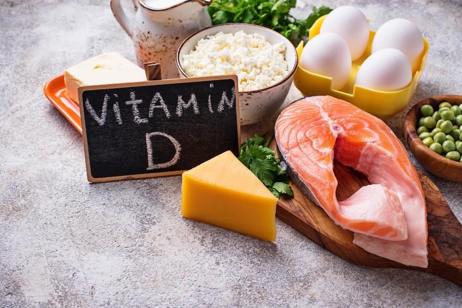 vitamin d namirnice